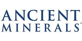 Ancient Minerals logo