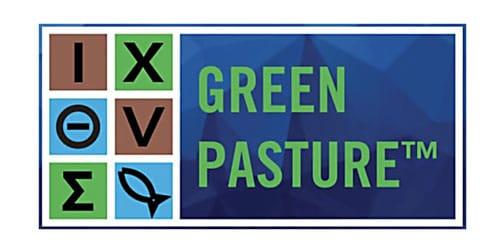 Green Pasture logo