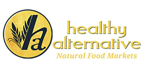 Healthy Alternative logo