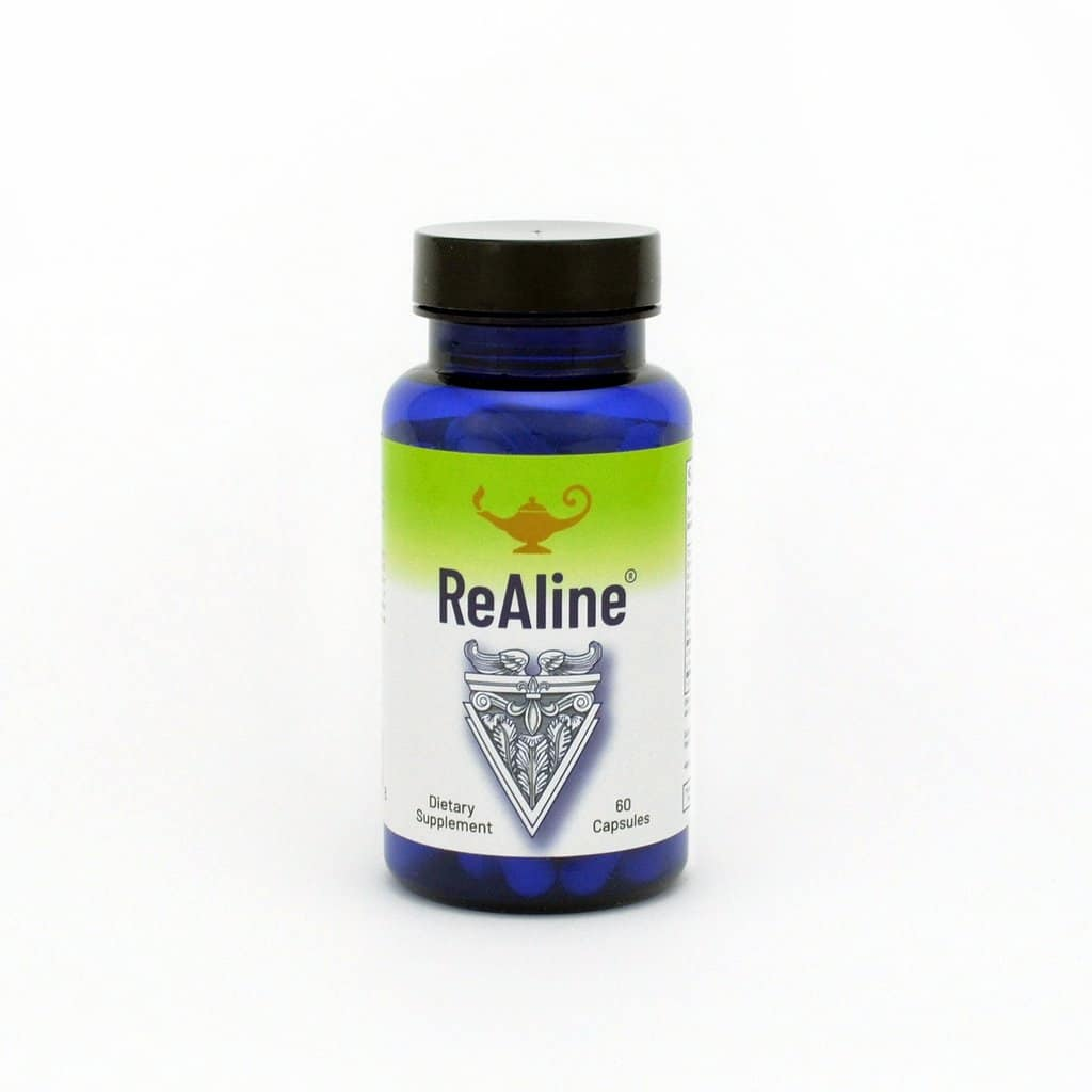 Dr Carolyn Dean's ReAline™  – 60 capsules