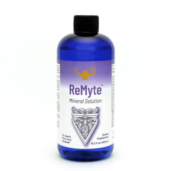 ReMyte Mineral Solution product image