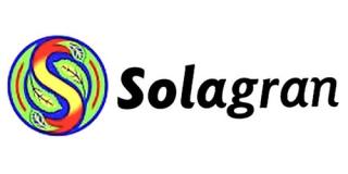 Solagran logo