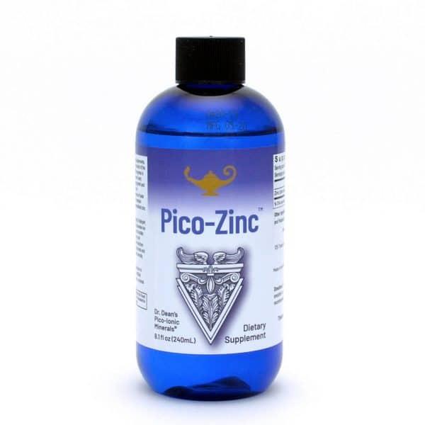 Dr Carolyn Dean's Pico Zinc (240ml)