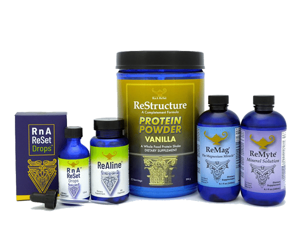 RNA New Drops Bundle 8oz