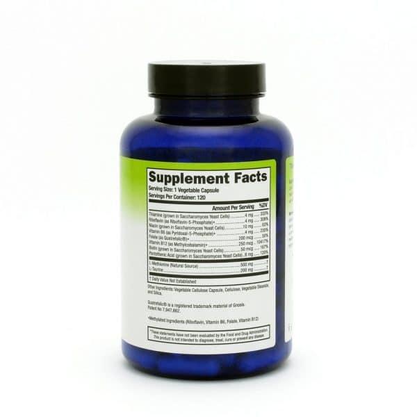 ReAline Supplement Facts