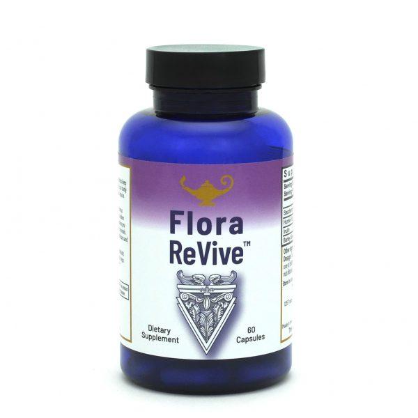 Flora ReVive product image