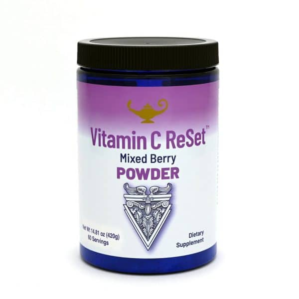 Vitamin C ReSet ™ Product image
